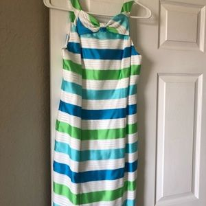 Never worn Lilly Pulitzer shift dress size 2